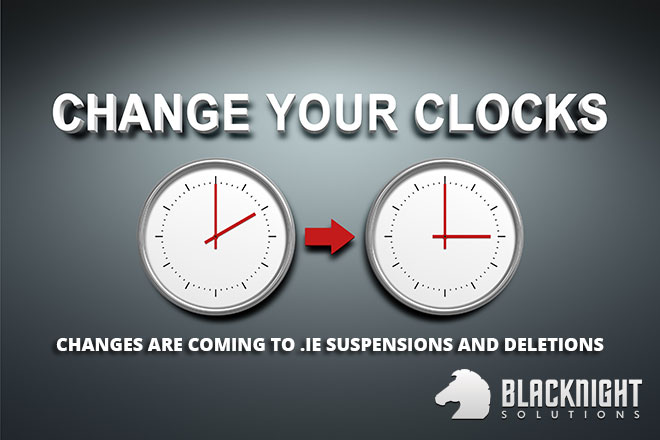 upcoming changes to IE domain suspensions + deletions