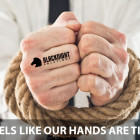 ICANN vs Local law - our hands are tied
