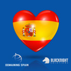 Domaining Spain 2014