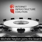 Michele Neylon of Blacknight joins i2c board