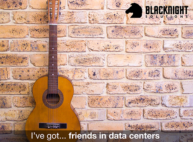 Friends In Data Centers