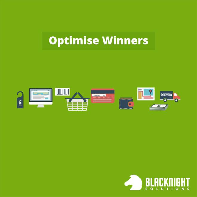 Optimise Winners Announced