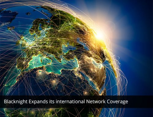 Expanding Our Network Locally & Internationally