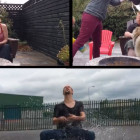 The Blacknight Ice Bucket Challenge