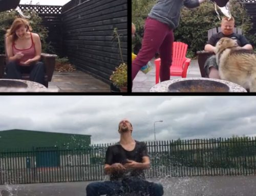 Do you accept the Blacknight Ice Bucket Challenge?