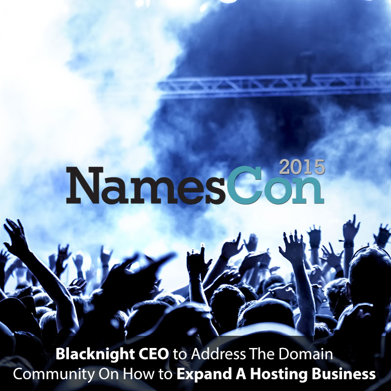 Michele Neylon to speak at Namescon in Las Vegas January 2015