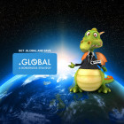 Get .Global Domains