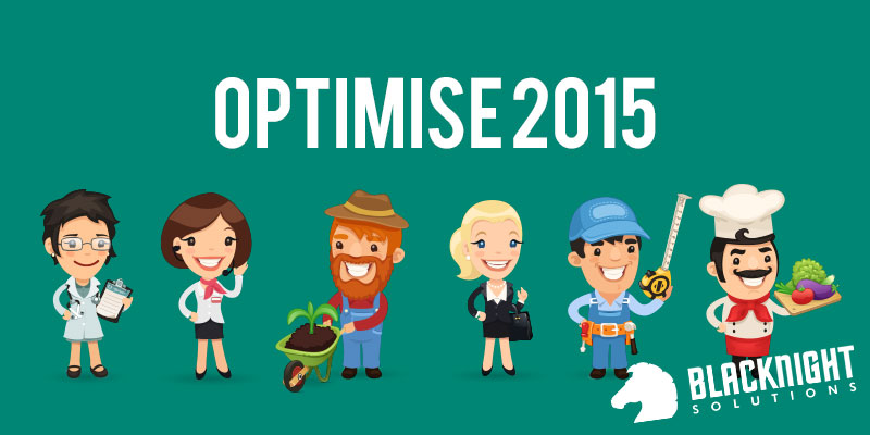 OPTIMISE2015