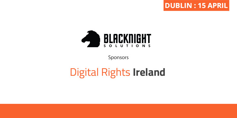 Blacknight Sponsors Digital Rights Ireland Conference 2015