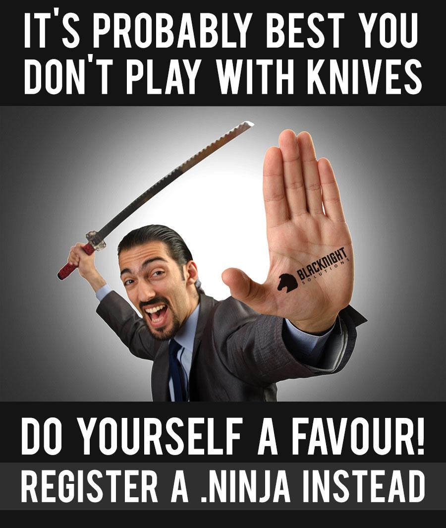 Best-knives-ninja