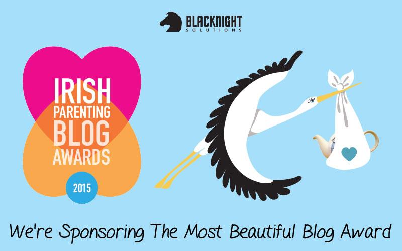 Irish Parenting Bloggers Blacknight