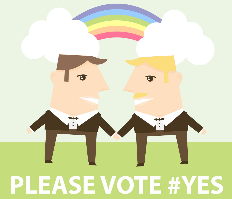 Please Vote Yes