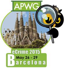 eCrime_Barcelona_2015_logo