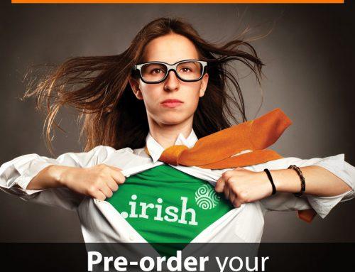 Last 24 Hours To Grab .Irish Domains In Landrush