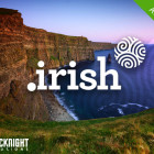 Dot-Irish, the new domain for everyone who 's Irish - or wants to be - enters General Availaibity today.