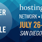 HostingCon Global San Diego 2015