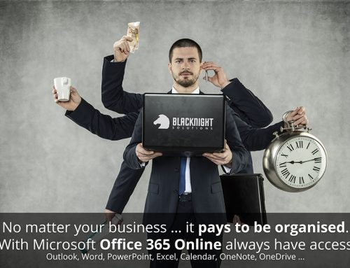 Introducing Office 365 Services