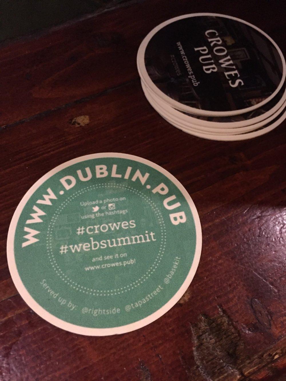 dublin-pub-crowes-web-summit