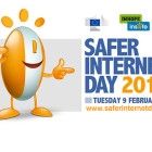 Safer Internet Day IE logo