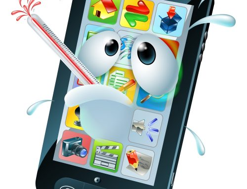 Mobile Devices Latest Target for Spam and Malware
