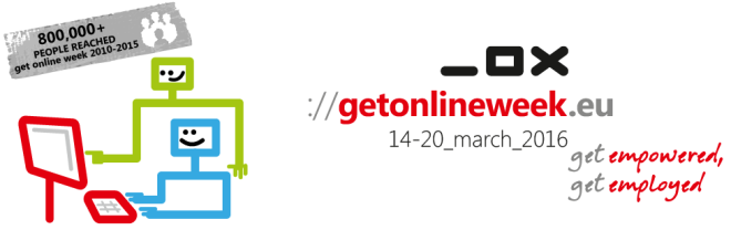 Get Online Week 2016