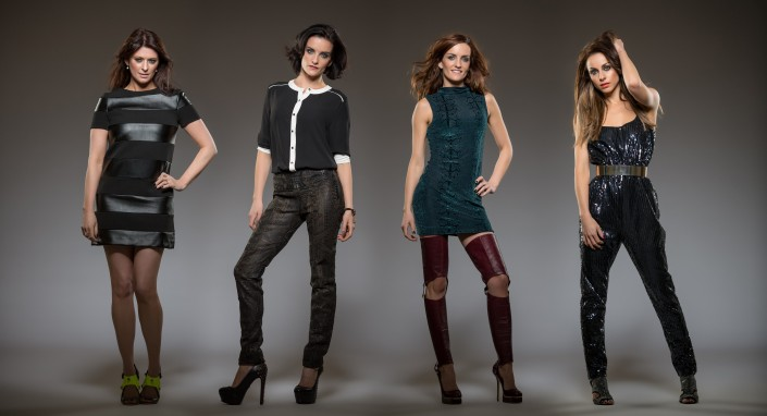 B*Witched will perform live at The Outing 2016 in Lisdoonvarna