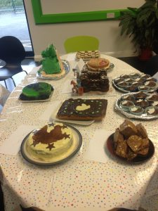 The Blacknight Bake-Off