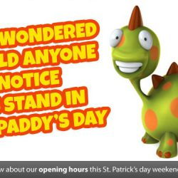 paddysday