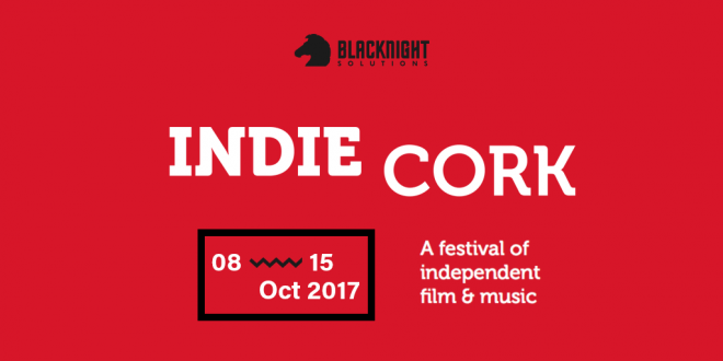 Blacknight is a proud sponsor of Indiecork Film Festival 2017!