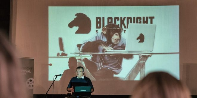 Blacknight's Conn Ó Muineacháin will give a free workshop titled 'How to Make a Website in 20 Minutes' at the IndieCork Festival on 14 October.