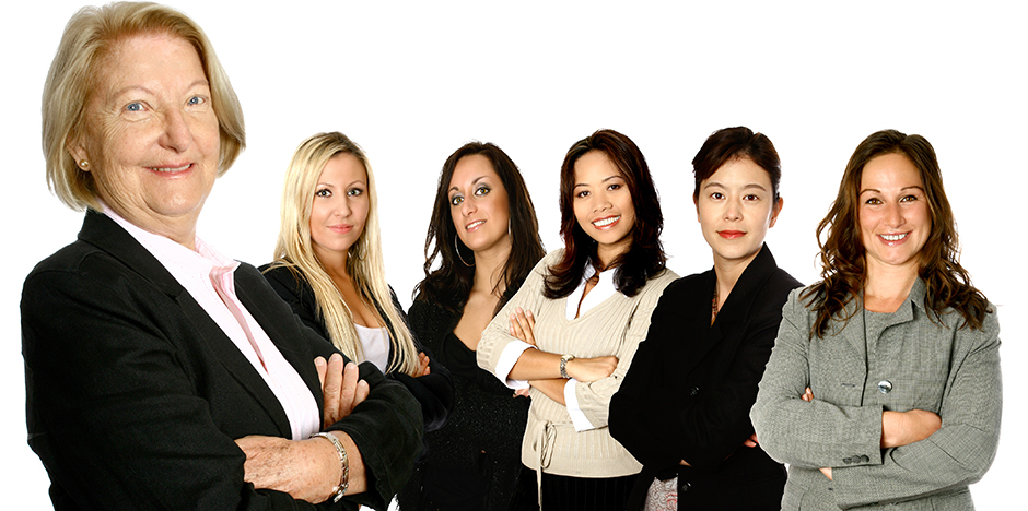 Businesswomen940