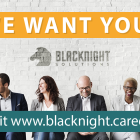 Blacknight careers