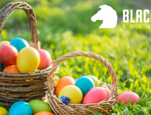 Easter Opening Hours at Blacknight