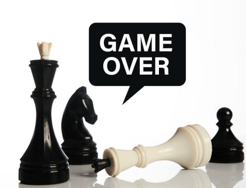 Game Over for Public Whois? Article 29 Gives ICANN the Advice it Asked for