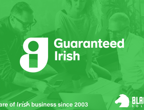 Blacknight: Guaranteed Irish and Building for the Future