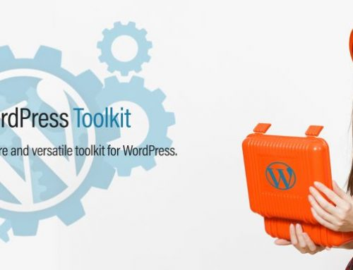 WordPress Made Easy – with WordPress Toolkit for Plesk!