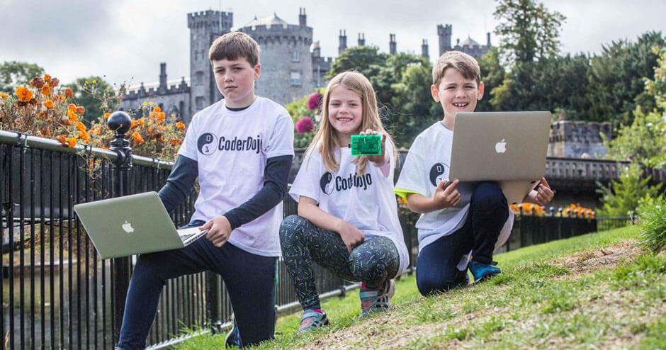 Blacknight will be sponsors of DojoCon 2018 in Kilkenny, the conference for the global Coder Dojo movement.