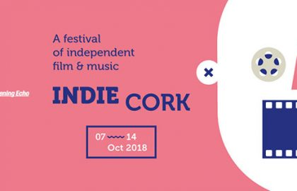 Blacknight is a sponsor of IndieCork 2018
