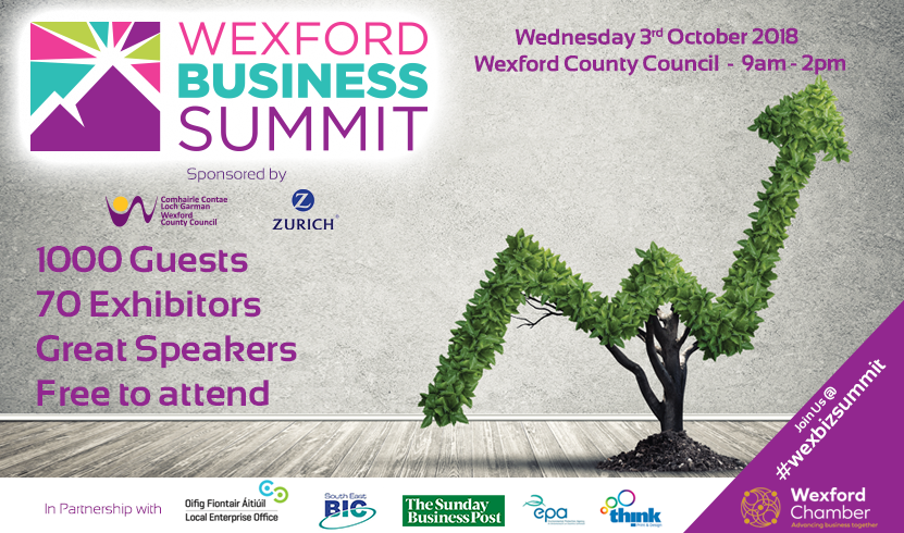 Wexford Business Summit