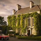 Mount Juliet Country Estate, Co Kilkenny. Enter a competition to win a €500 Gift voucher for Ireland's Blue Book of hotels and country houses, and Take The First Step to Online Independence.