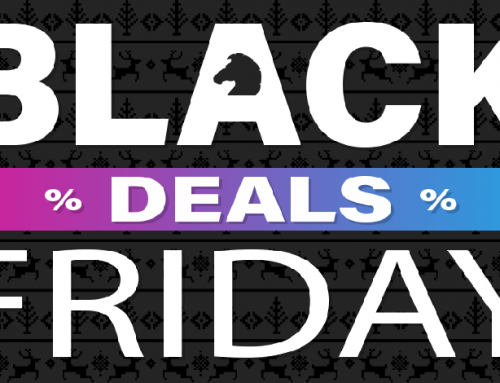 Blacknight Slashes Black Friday Prices on .BE, .CLUB and More!