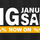 The Great Blacknight Big Domain Sale has begun!
