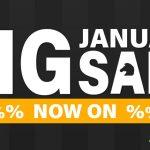 The Great Blacknight Big Domain Sale has begun!