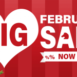 The Big Blacknight Domain Sale just rolled over into February!