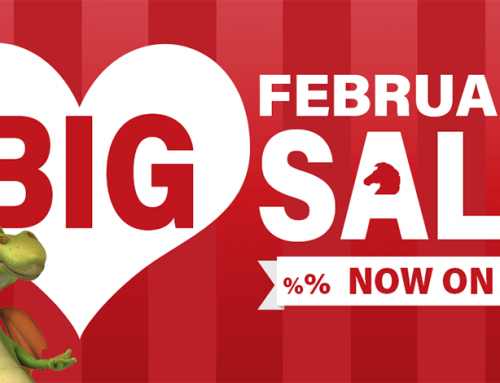 It's Here! The Big Blacknight Sale is On!