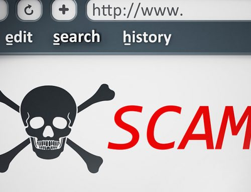 Stop! Don't Be Scammed into Buying a Domain for 10 Years