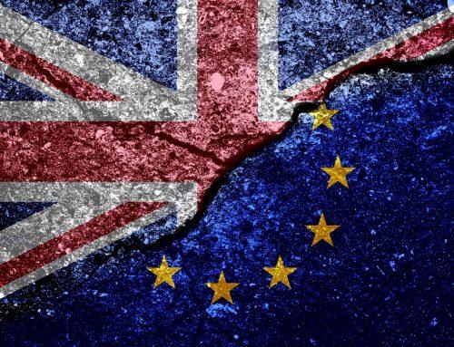 EU Domain Brexit Update