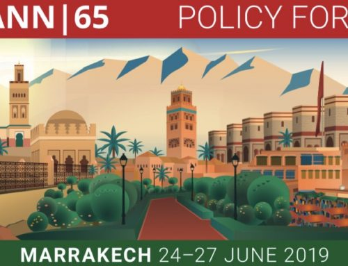 Off to Marrakesh for ICANN 65