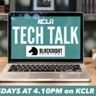 Tech Talk with Blacknight is Broadcast on KCLR 96FM