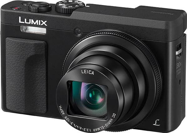 WIN a Lumix Camera